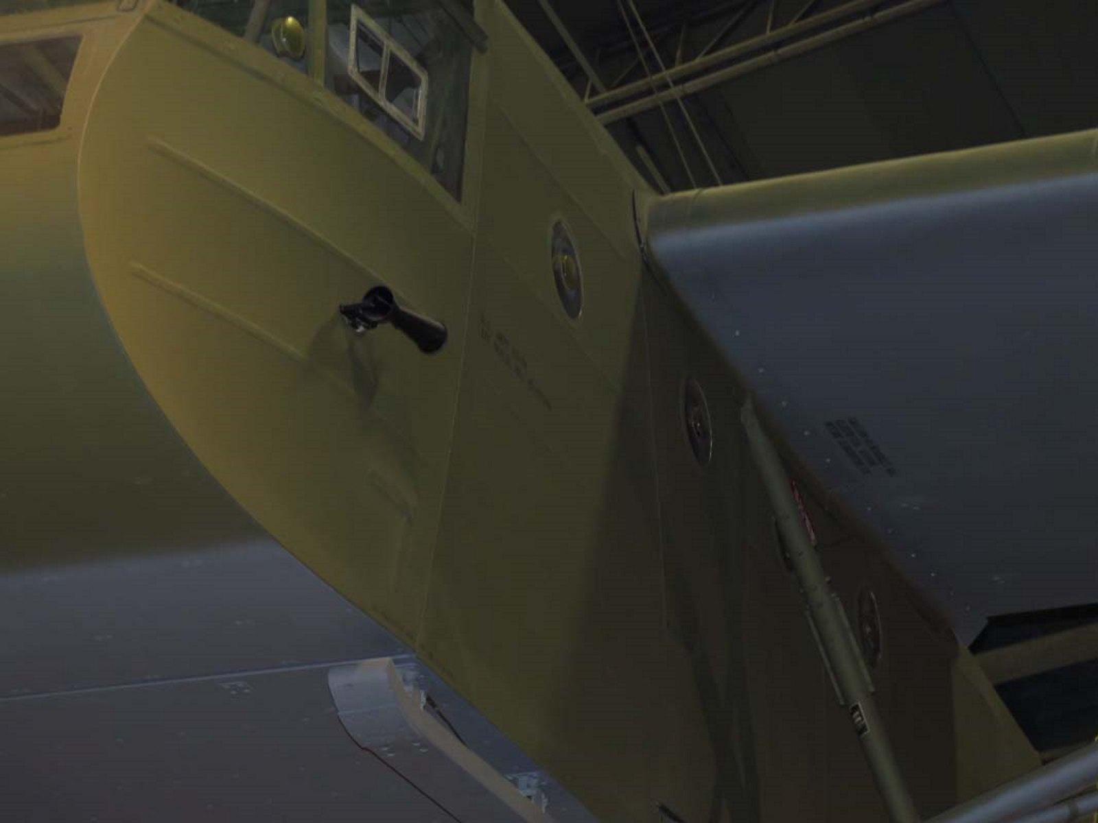 WACO CG-4A Haig 3