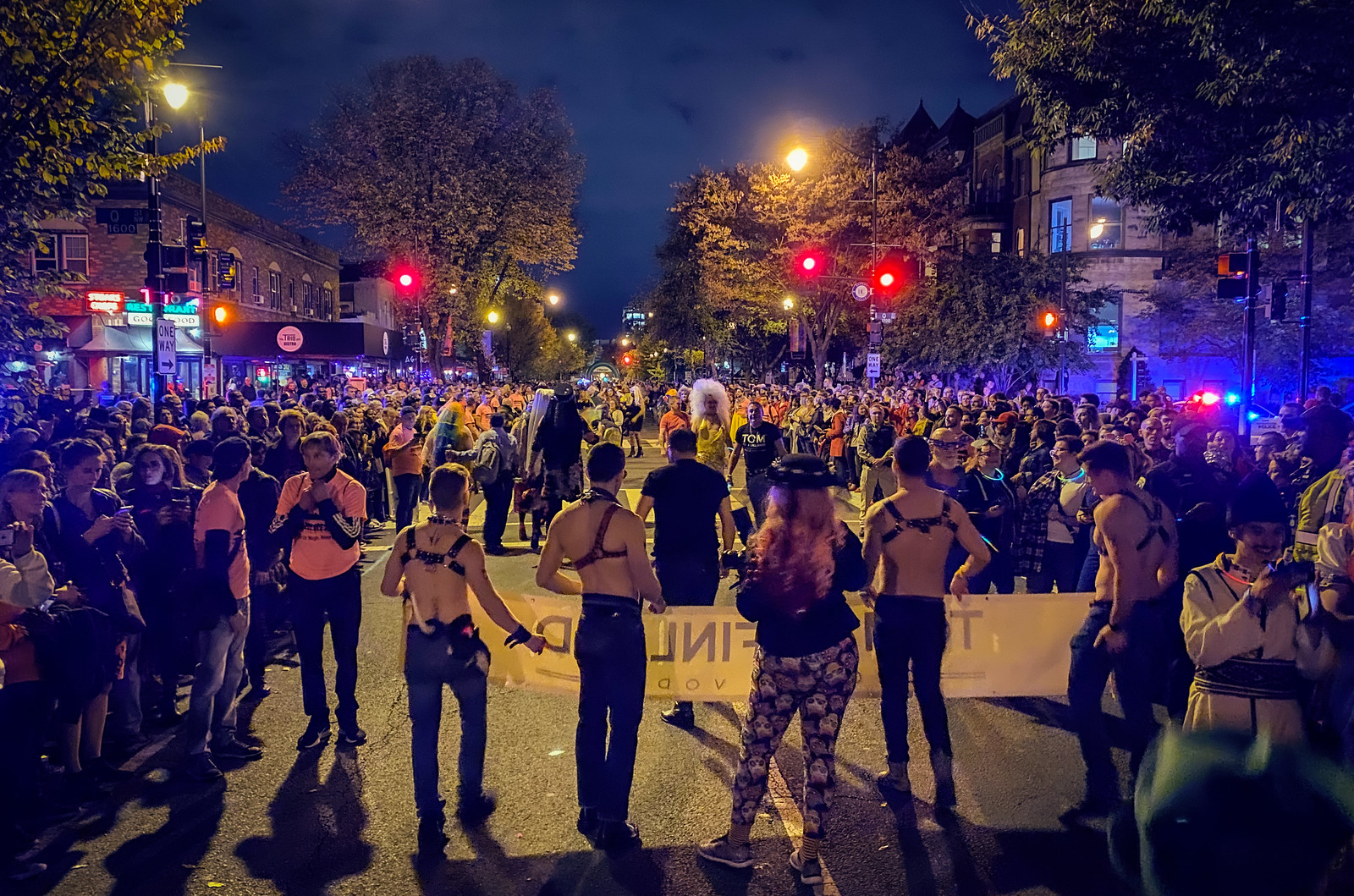 2019.10.29 17th Street High Heel Race, Washington, DC USA 302 23029