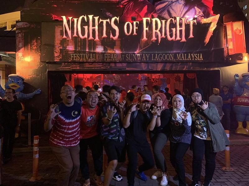 Nights Of Fright 7