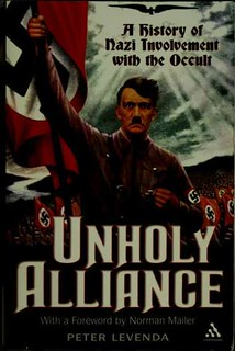 Unholy Alliance: A History of Nazi Involvement with the Occult - Peter Levenda