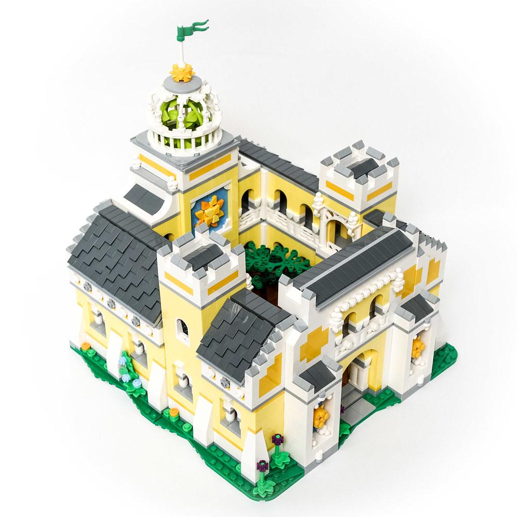 Palace of Memory