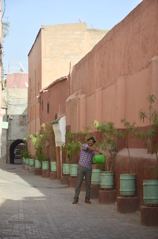 marrakech october 2019