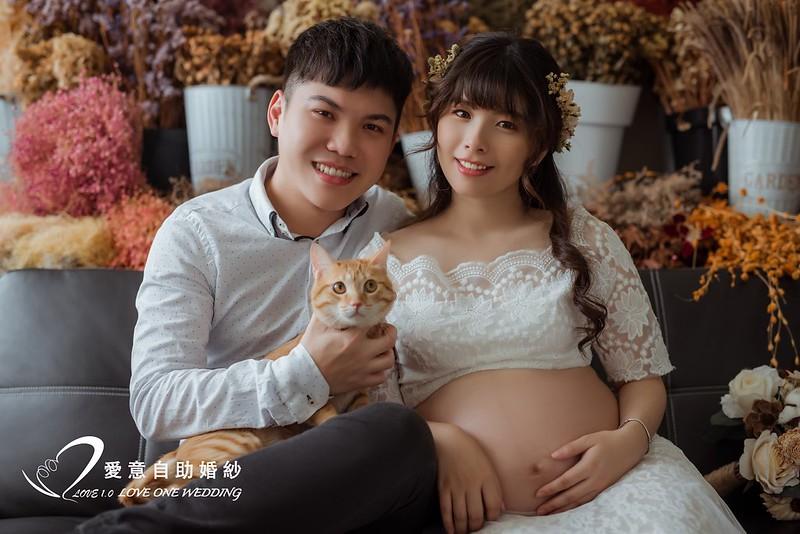 高雄孕婦寫真推薦2305