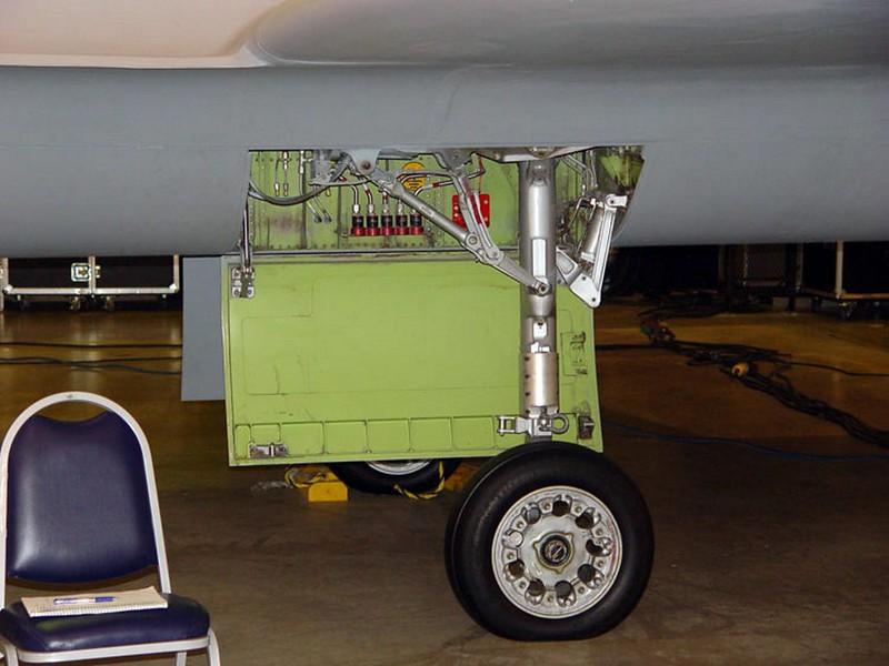 Northrop Tacit Blue 3