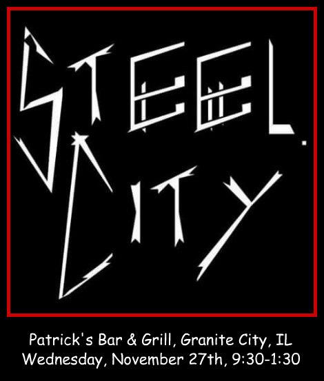 Steel City 11-27-19