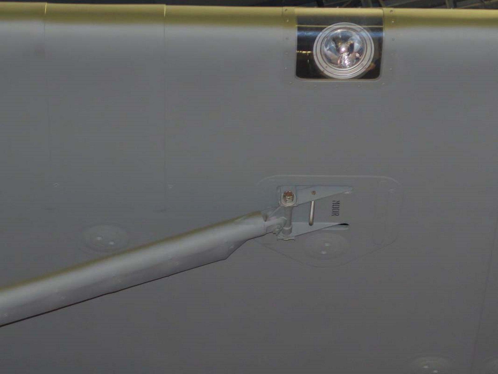 WACO CG-4A Haig 11