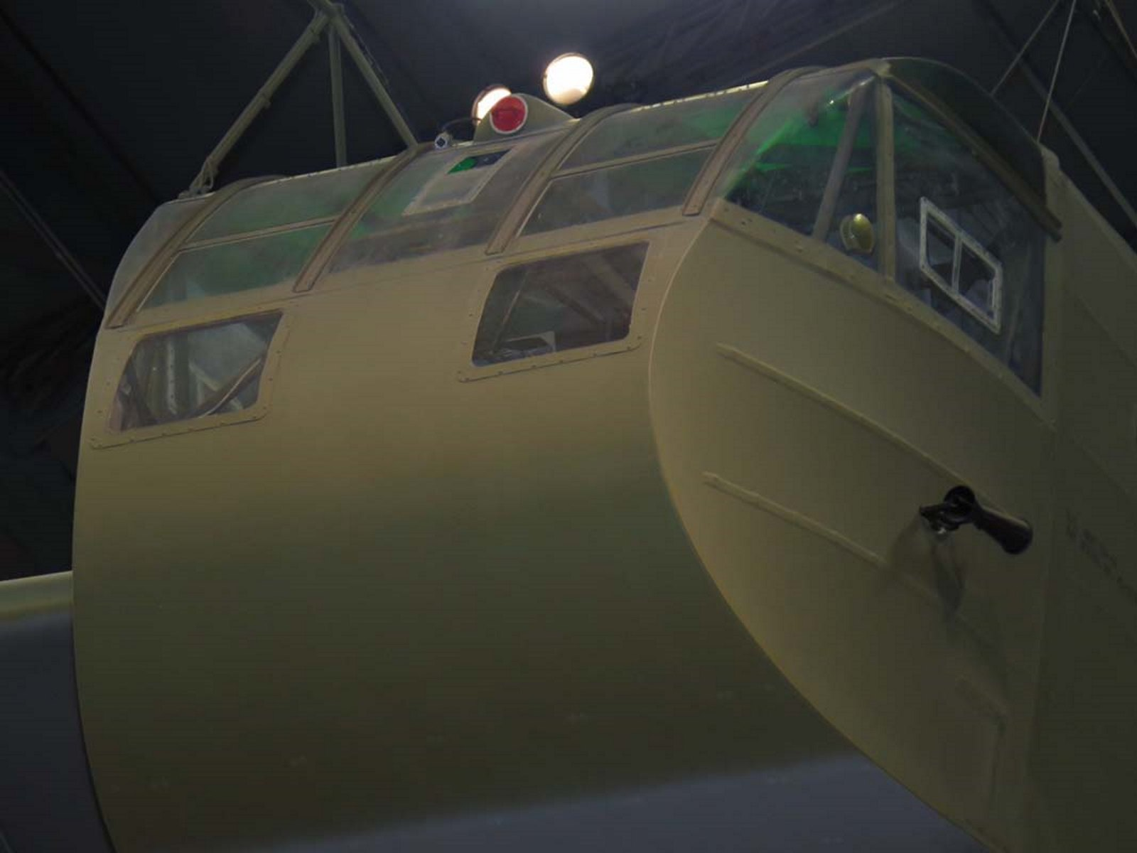 WACO CG-4A Haig 2