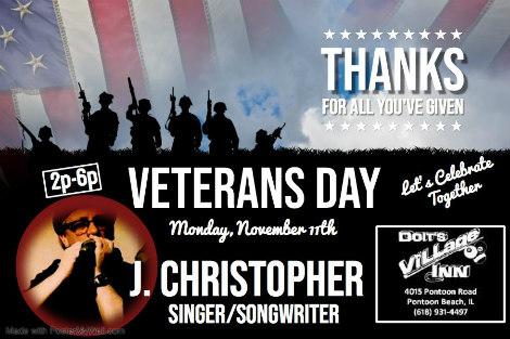 J. Christopher 11-11-19