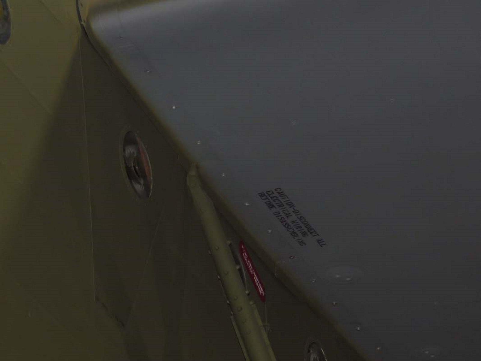 WACO CG-4A Haig 10