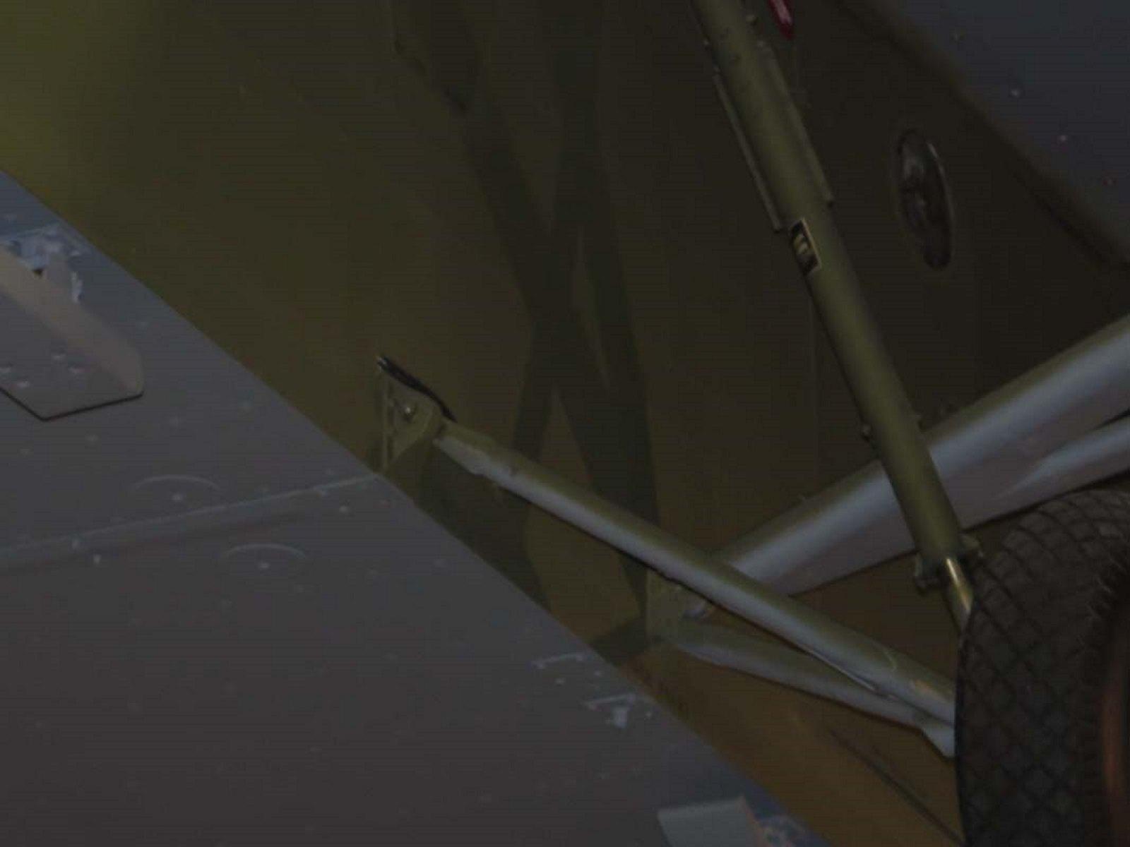 WACO CG-4A Haig 9
