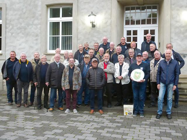 Dinscheder Senioren 2019 P1090571