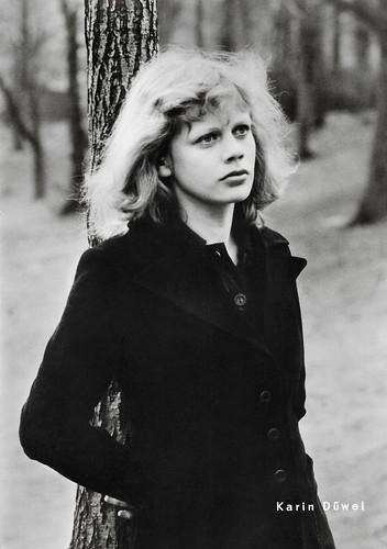 Karin Düwel