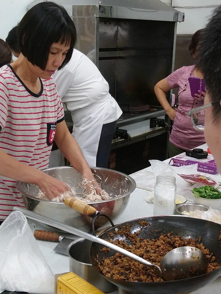 20191021碗粿、芋籤粿2