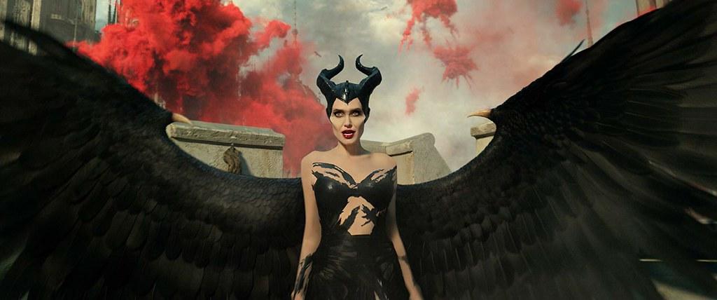 《黑魔女2》劇照。圖片來源:IMDb