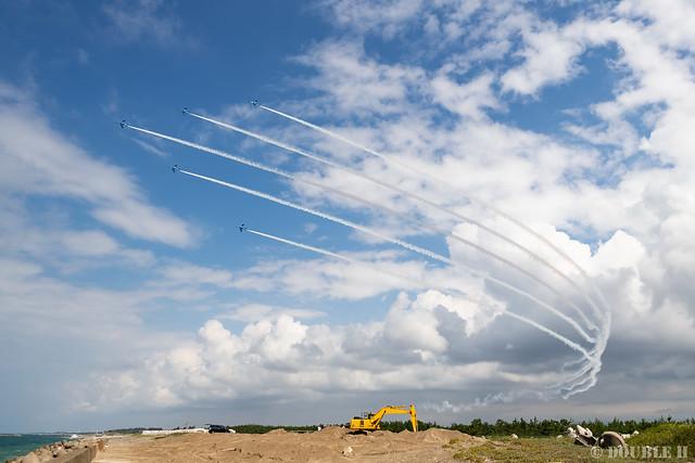 JASDF Komatsu AB Airshow 2019 (134)