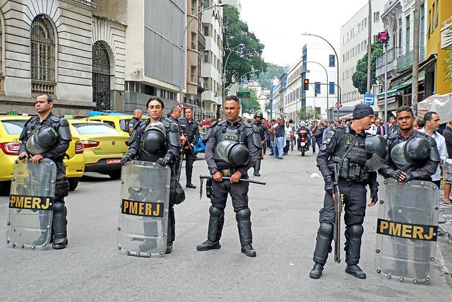 is brazil safe