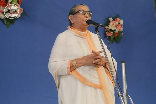 Raj Vasdev Singh Ji, Member Executive Committee SNM