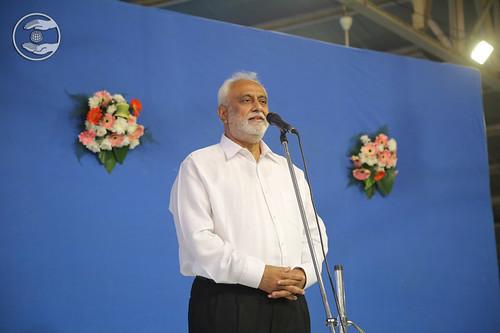Narinder Singh Ji, Member CPAB SNM