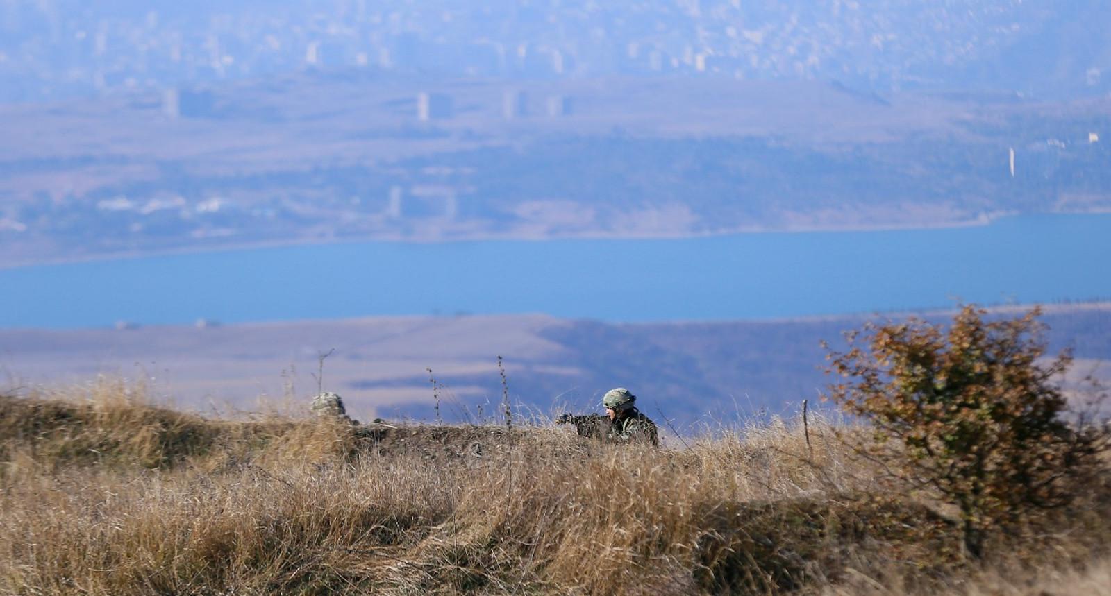 Armée Géorgienne - Page 4 48985004653_2064a20c82_h