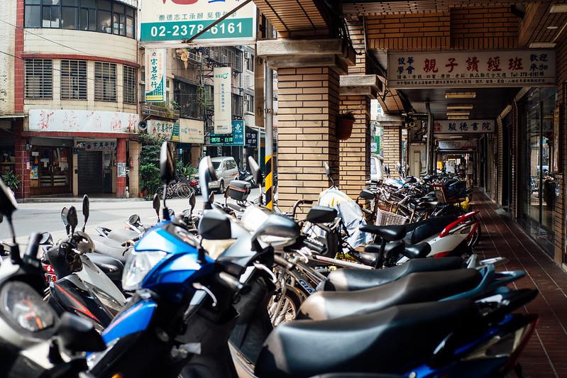 台北隨拍 Samyang AF 45mm f1.8