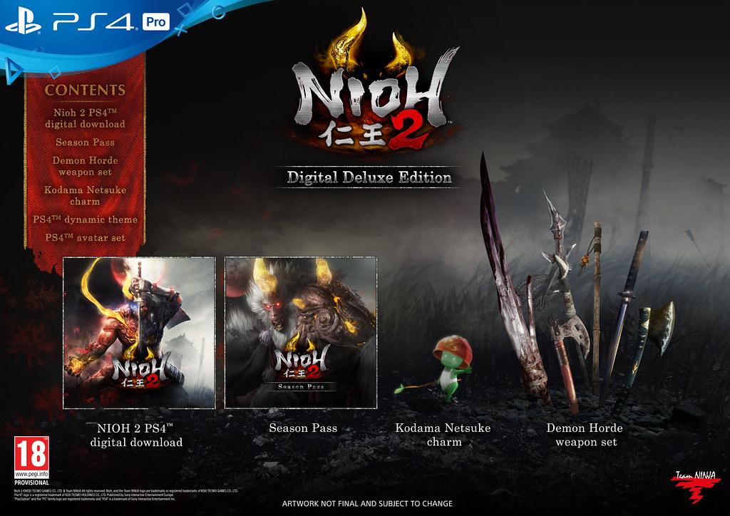 48985056432 48635de4a1 b - Erscheinungsdatum von Nioh 2 und neue offene Beta angekündigt