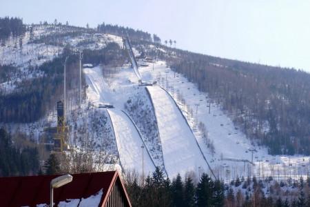 Svaz lyžařů ČR odhlásil kandidaturu na MS v letech na lyžích 2024 v Harrachově