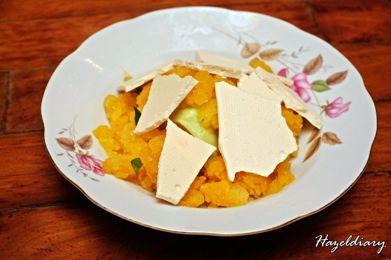 Artichoke by Chef Bjorn Shen-Malabi
