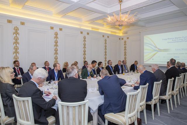 Copenhagen Roundtable 2019
