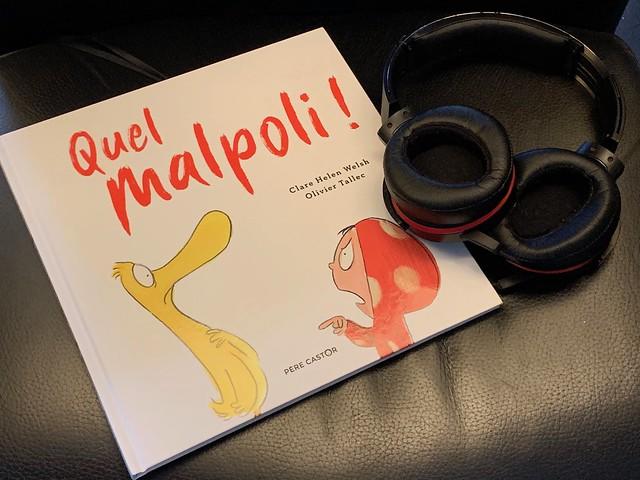 Quel Malpoli !