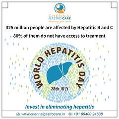World Hepatitis Day 2019