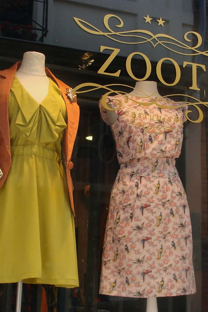 ZOOT, Gent | Mooistestedentrips.nl