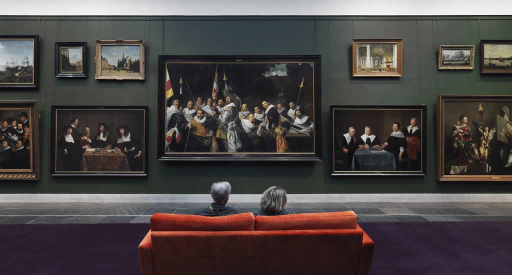 Visit Frans Hals Museum, Haarlem (photo Gert-Jan van Rooij) | Your Dutch Guide