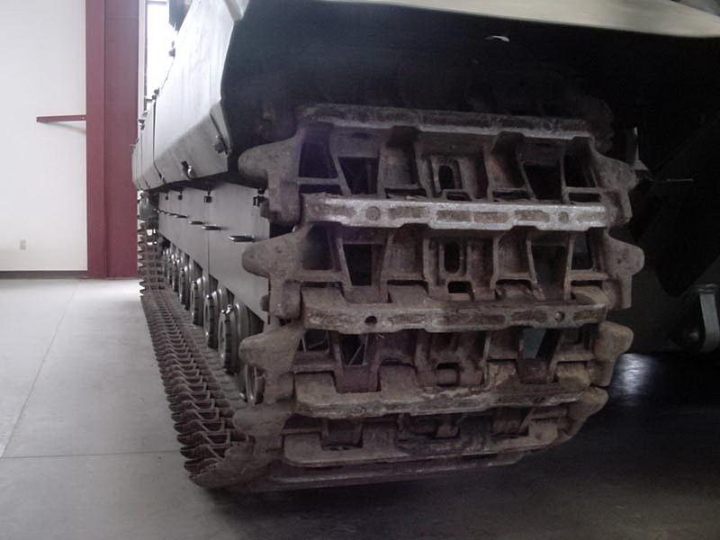 Conqueror Mk.1 4