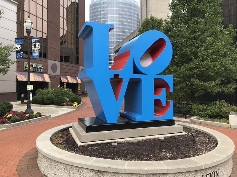MEHA2019- Grand Rapids landmarks