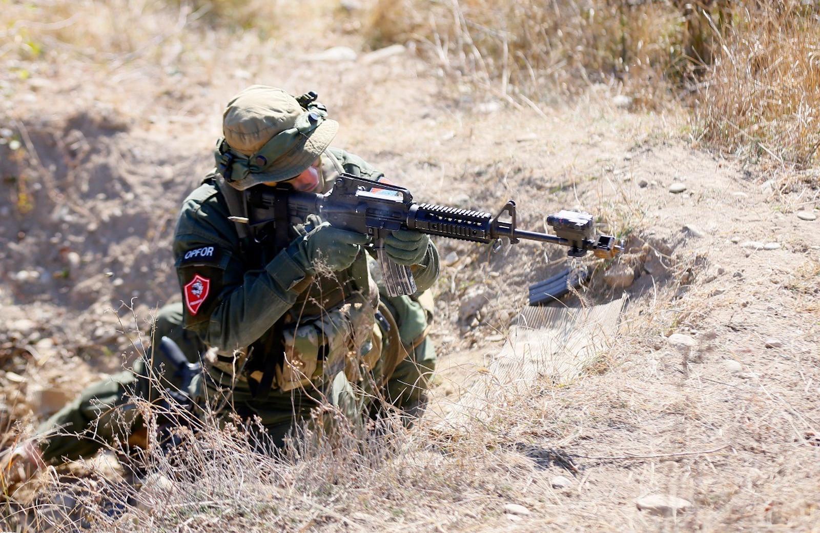Armée Géorgienne - Page 4 48985569036_842699fc3c_h