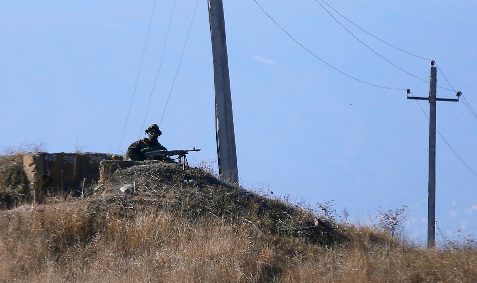 Armée Géorgienne - Page 4 48985569806_f09bcbe71f_h