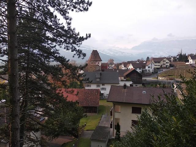 Vaduz,Liechtenstein
