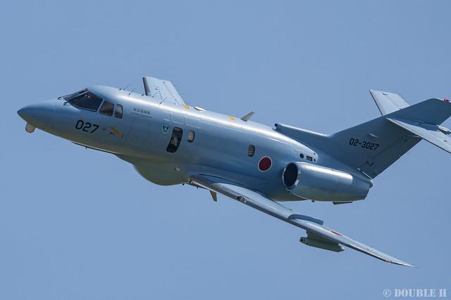 JASDF Komatsu AB Airshow 2019 (57) Rescue Demonstration
