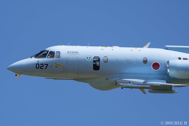 JASDF Komatsu AB Airshow 2019 (58) Rescue Demonstration