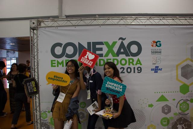 Conexão Empreendedora 2019