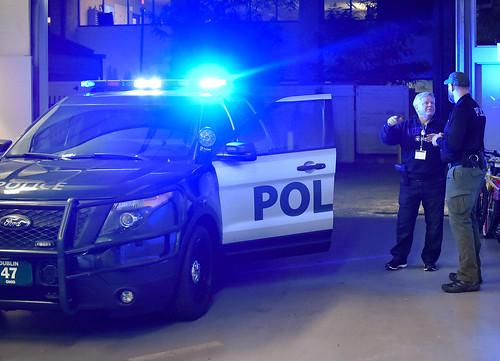 2019 Citizen Police Academy - Week 10
