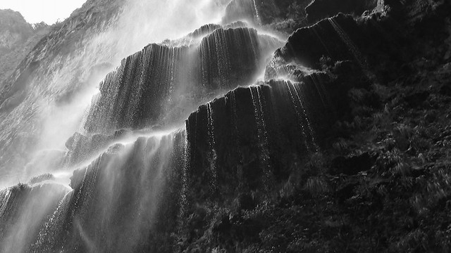 MEXICO, Yukatan , Chiapas ,  Sumidero Canyon, Steile Felsen und Wasserfälle, serie, 19355/12044
