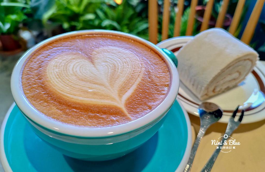 孔雀咖啡.中華夜市16