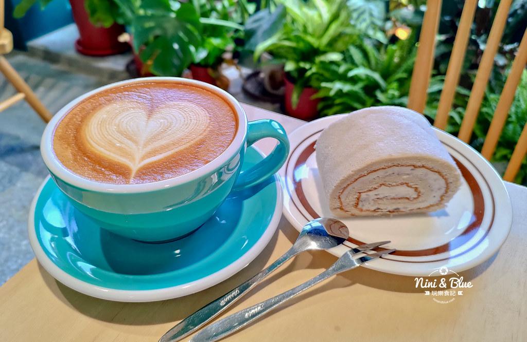 孔雀咖啡.中華夜市15