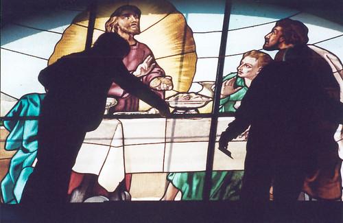 Tecnico specializzato in realizzazione di vetrate artistiche e oggetti d'arte vetraria