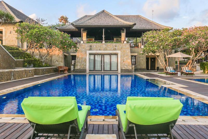 Alamat Ketenangan Terbaru di Tanah Lot, Bali : BE Villais