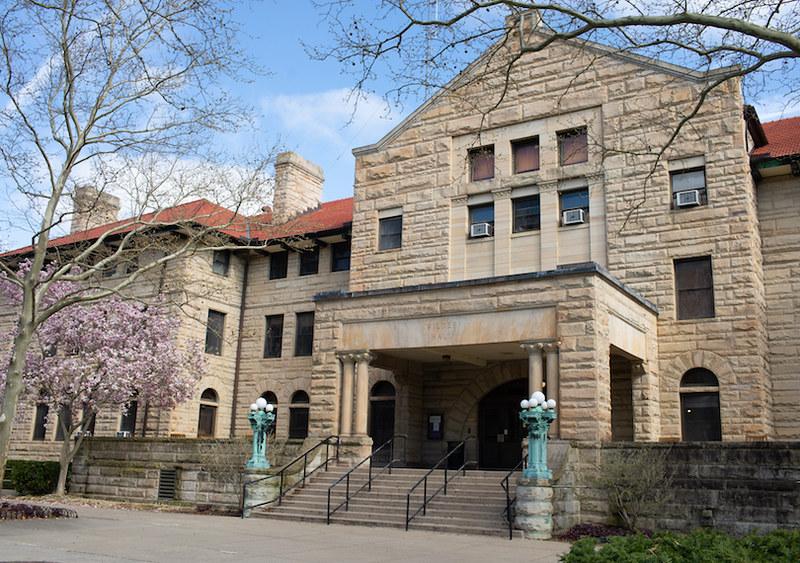 Wilder Hall