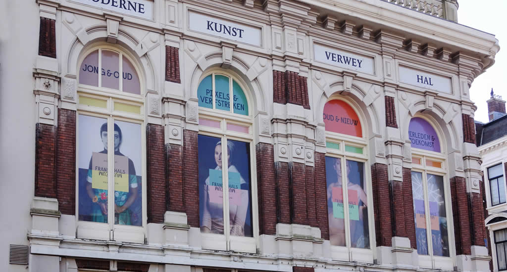 Frans Hals Museum, Hal in Haarlem The Netherlands (photo Mieke Lindemans) | Your Dutch Guide