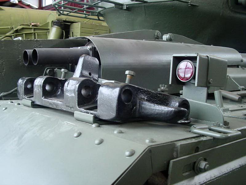 Conqueror Mk.1 8