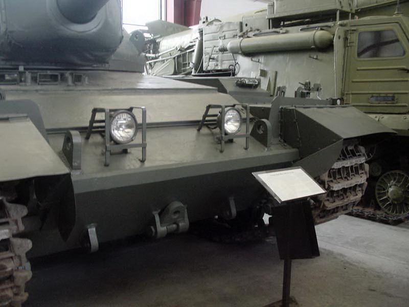 Conqueror Mk.1 3
